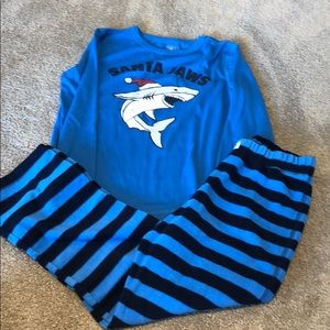Gap boys pj set